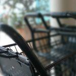 スーパーでレジの後ろに並んだはずなのに、 前の人より先に帰りちゃう方法