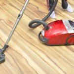 使わないの部屋の掃除が出来ない、掃除機をかける時間はどれくらい?